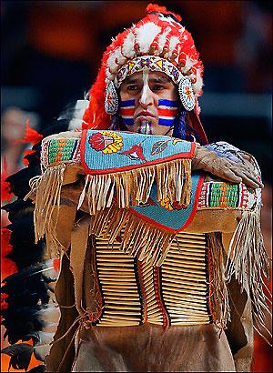Chief-illiniwek